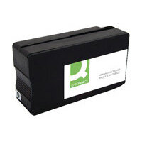 Brother LC229XL Compatible Black Ink Cartridge LC229XLBK Q-Connect