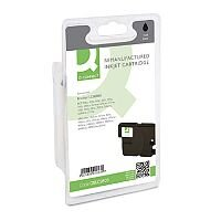 Brother LC980BK Compatible High Yield Black Inkjet Cartridge Q-Connect