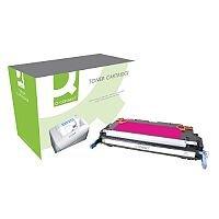 HP 503A Compatible Magenta Laser Toner Cartridge Q7583A Q-Connect