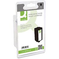 Q-Connect HP 903XL T6M15AE Ink Cartridge Black HY T6M15AE-COMP
