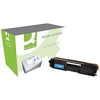 Q-Connect Brother Cyan Toner Cartridge TN321C