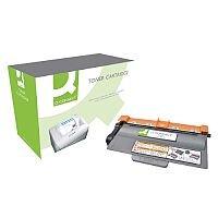 Brother TN-3380 Compatible Black High Capacity Toner Cartridge TN3380 Q-Connect