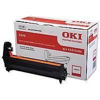 OKI 44315106 Magenta Image Drum Unit