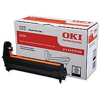 OKI 44315108 Black Image Drum Unit
