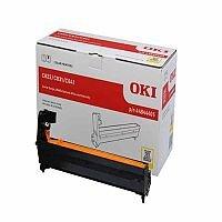 OKI 44844405 Yellow EP Toner Image Drum Cartridge For C831/841