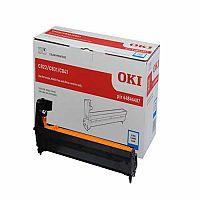 OKI 44844407 Cyan  EP Toner Image Drum Cartridge For C831/841