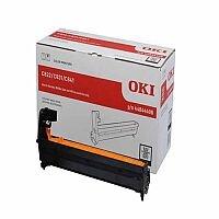 OKI 44844408 Black EP Toner Image Drum Cartridge For C831/841