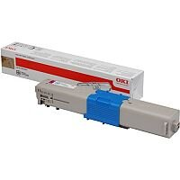 OKI 44973534 Magenta Toner Cartridge