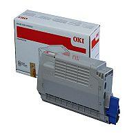 OKI 45396202 Magenta High Capacity Toner Cartridge