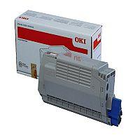 OKI 45396204 Black High Capacity Laser Toner Cartridge