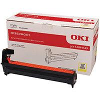 Oki MC853 MC873 Yellow Drum 30000 Page 44844469