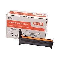Oki Black EP Image Drum C612 46507308