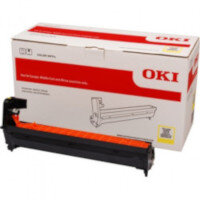 Oki C824/834/844 EP Laser Drum Yellow 46857505