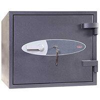 Phoenix Neptune HS1052K 46L Security Safe With Key Lock Grey