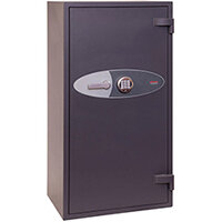 Phoenix Mercury HS2054E 197L Security Safe With Electronic Lock Grey