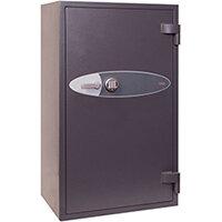 Phoenix Elara HS3555E 330L Security Safe With Electronic Lock Grey