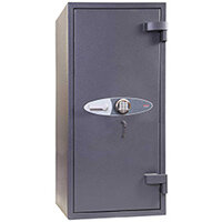 Phoenix Cosmos HS9075E 342L Security Safe With Electronic Lock Grey