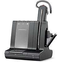 Plantronics Savi Office 8240 DECT 3-in-1 Headset 211819-02