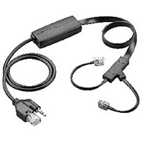 Plantronics APC-43 Electronic Hook Switch Cable 58462