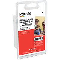 Polaroid Canon PGI-550XL Black Inkjet Cartridge 6431B001-COMP