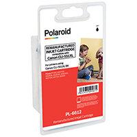 Polaroid Canon CLI-551XL Black Inkjet Cartridge 6443B001-COMP