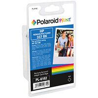Polaroid HP 337 Remanufactured Inkjet Cartridge Black C9364EE-COMP PL