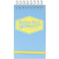 Pukka Pad Pastel Pocket Book A7 Pack of 6 8903-PST