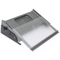 Multirite Medium Document Holder and Writing Slope Black and Grey 9280403