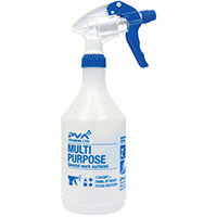 PVA Multipurpose Trigger Spray Bottle PVAC2