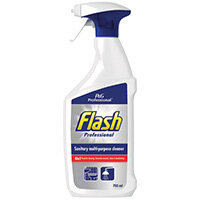 Flash Professional Sanitary Multipurpose Cleaner 750ml C001851