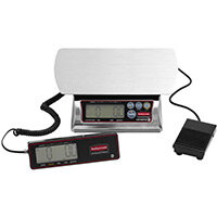 Rubbermaid Pizza Digital Scale Kit
