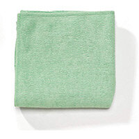 Rubbermaid Professional Microfiber Cleaning Cloth Green