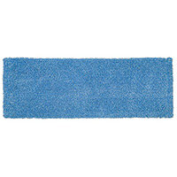 Rubbermaid Cleaning & Disinfecting Mop Head With Flaps For R050839 Blue