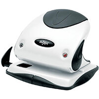 Rexel Choices P225 Hole Punch White 2115691