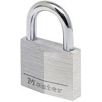 Master Lock 40mm Aluminium Padlock 9140EURD