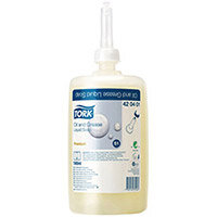 Tork Oil And Grease Liquid Soap 1 Litre Pack of 6 420401