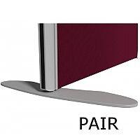 Stabilising Feet For Sprint Eco Freestanding Screens PAIR