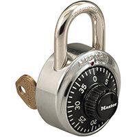 Master Lock General Security Combination Padlock 48mm 0071649402005