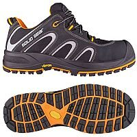 Solid Gear Griffin S3 Safety Shoes Size 36 / Size 3