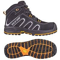 Solid Gear Falcon S3 Shoe Safety Boots Size 36 / Size 3