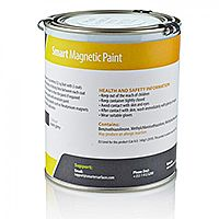 Smart Magnetic Paint 3 sq m