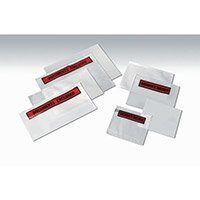 Packing List Envelopes Pack Of 1000 A5 Document Enclosed