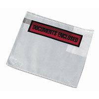 Packing List Envelopes Pack Of 1000 A6 Plain
