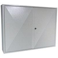 Cabinet Key Padlock Holds 100 Padlocks / Keys