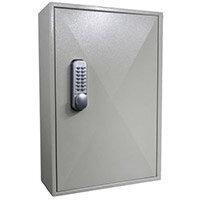 Key Cabinet Digital Deep Mechanical Key Capacity = 100
