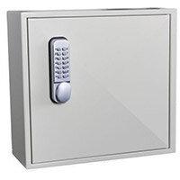 Key Cabinet Digital Deep Mechanical Key Capacity = 50