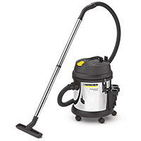 Karcher Nt 27/1 Me Wet & Dry Vacuum Cleaner