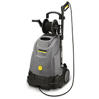 Karcher Hot Water High Pressure Cleaner (Hds 5/11 Ux)