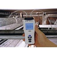 Multi-Range Pressure Meter