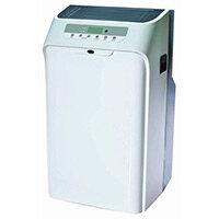 Mobile Air Conditioner 3.7Kw 12500Btu Cw 1.8M Kit